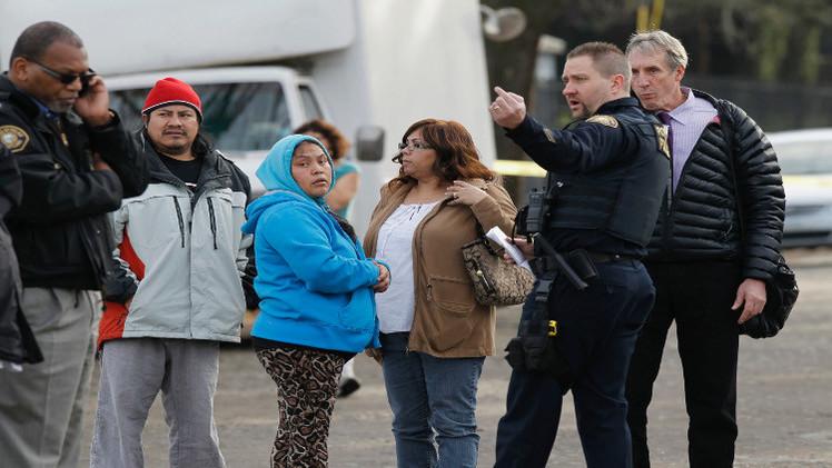 مقتل 6 بإطلاق نار في مدينة فيلاديلفيا شرق الولايات المتحدة