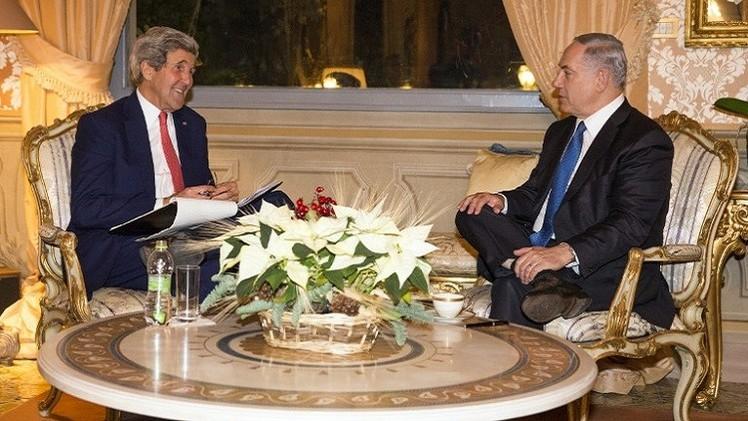 نتنياهو يحذر من المحاولات الفلسطينية والأوروبية للاعتراف بدولة فلسطين