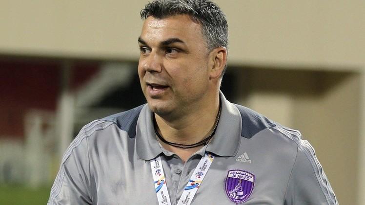 الروماني أولاريو مدرب الأهلي يؤكد قيادته للسعودية في كأس آسيا
