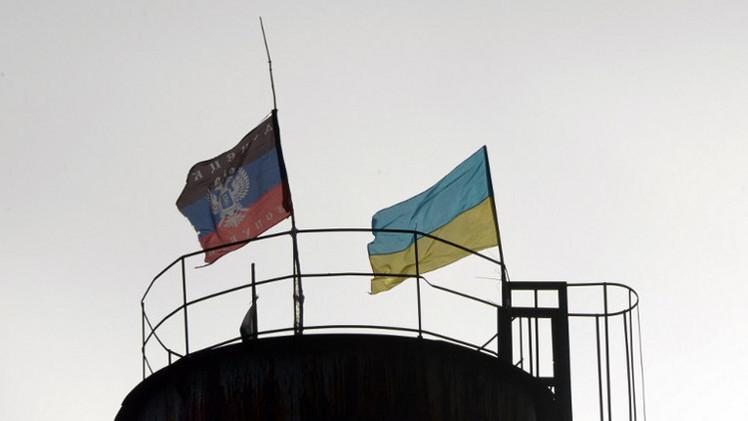 منظمة الأمن والتعاون: قوات لوغانسك ودونيتسك بدأت سحب أسلحتها الثقيلة