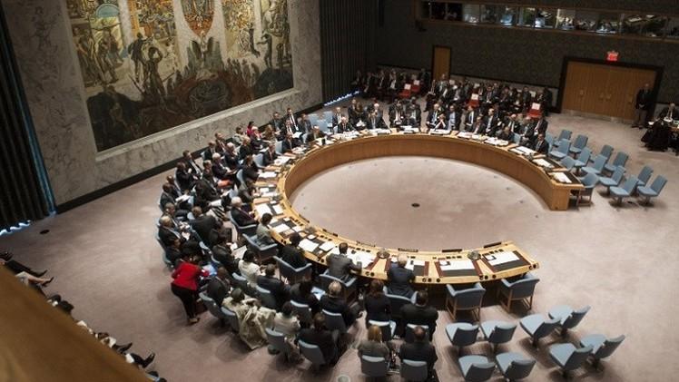 مجلس الأمن يجدد تنديده باستمرار المعارك في جنوب السودان