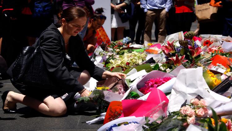 أستراليا.. التحقيق يؤكد مقتل إحدى الرهائن في سيدني برصاص الشرطة