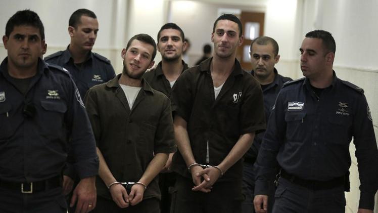 الشرطة الإسرائيلية تعتقل 10 من تنظيم عنصري معاد للعرب