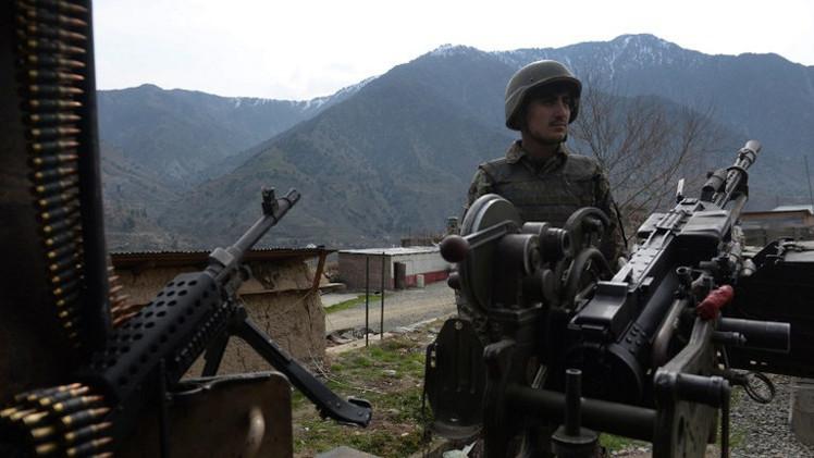 مقتل 41 مسلحا على الأقل شرق أفغانستان خلال الأيام الثلاثة الماضية