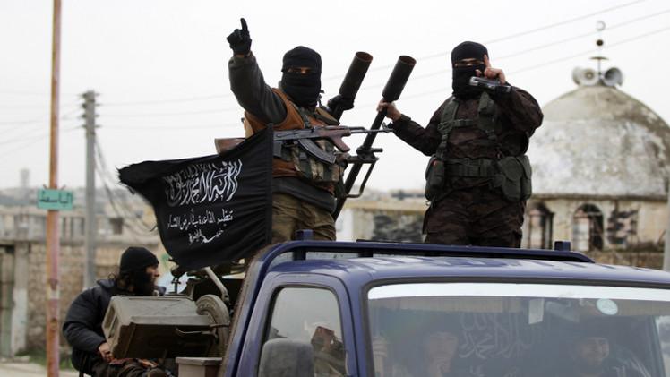 نحو 200 قتيل حصيلة اشتباكات الجيش السوري مع النصرة بريف إدلب
