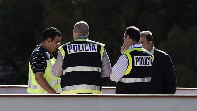 اعتقال 7 في إسبانيا والمغرب بحملة ضد تجنيد نساء في