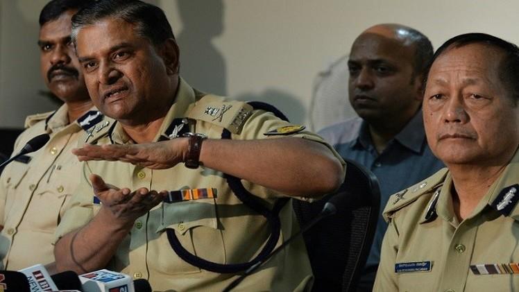 الهند تحظر تنظيم الدولة الإسلامية