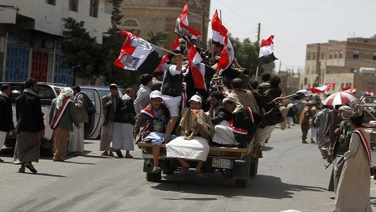 مساعد للرئيس اليمني: مخطط  محتمل لجماعة الحوثيين للإطاحة بالحكومة