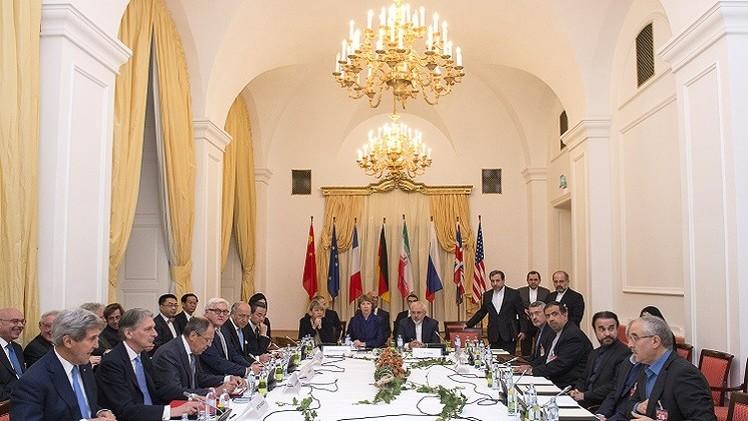لافروف يرجح الوصول إلى اتفاق حول إيران قبل نهاية حزيران القادم