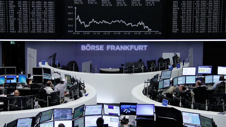 الأسهم الأوروبية تصعد بعد موجة خسائر