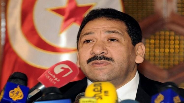 بن جدو: الجماعات الليبية المتقاتلة على الحدود لا تنوي دخول تونس