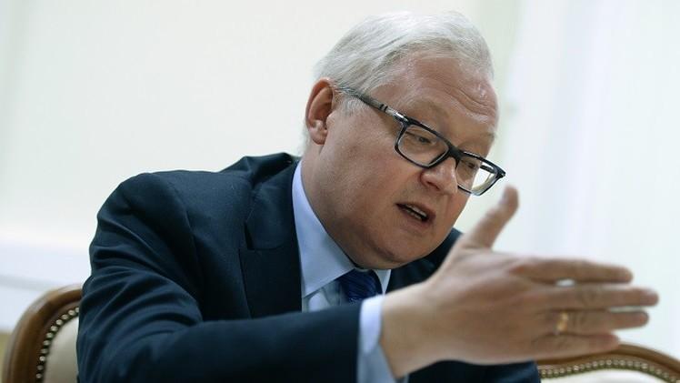 موسكو: على الغرب دفع كييف إلى بدء حوار سياسي في البلاد بدلا من تسليحها