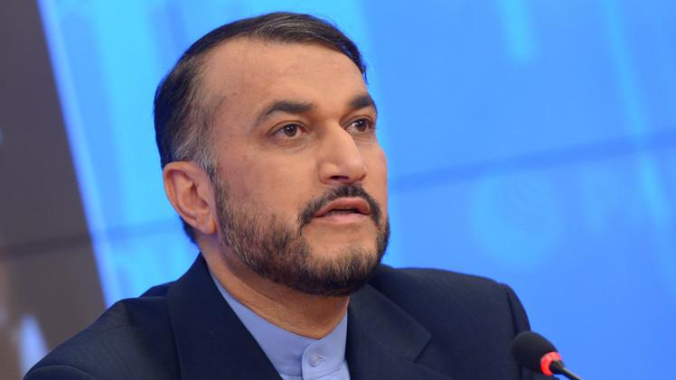 طهران تؤيد إجراء مفاوضات بين دمشق والمعارضة في موسكو