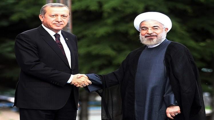 أنقرة: أردوغان يزور إيران مطلع العام المقبل