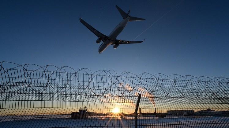 أسعار تذاكر الطيران ترتفع مع هبوط الروبل