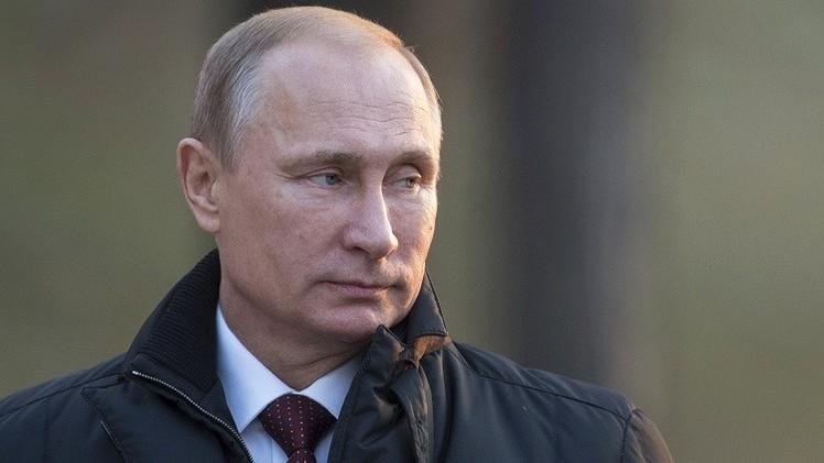 بوتين يستنكر بشدة هجوم الإرهابيين على مدرسة في بيشاور