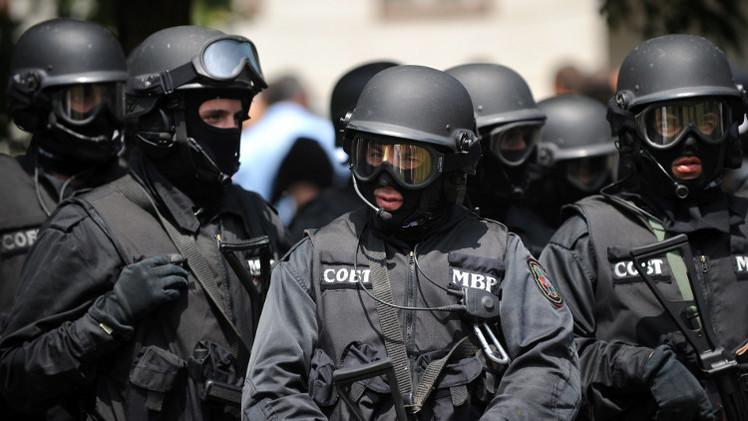 بلغاريا تعتقل أجانب في طريقهم إلى سوريا