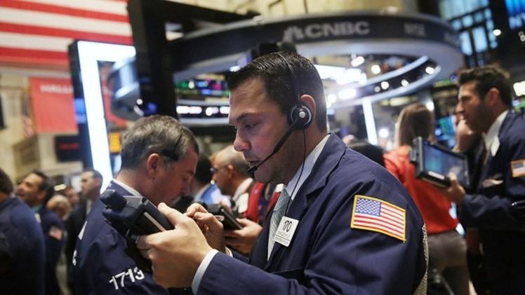 المؤشرات الأمريكية ترتفع قبيل قرار الاحتياطي الأمريكي
