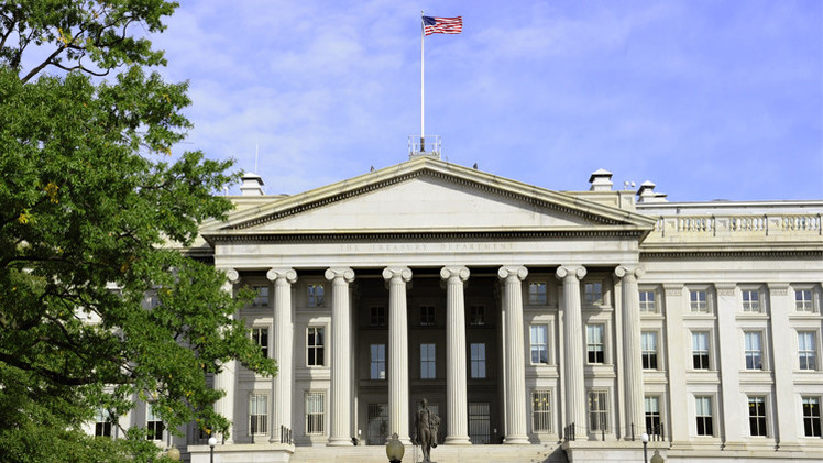 الخزانة الأمريكية تعدل العقوبات المفروضة على كوبا خلال أسابيع