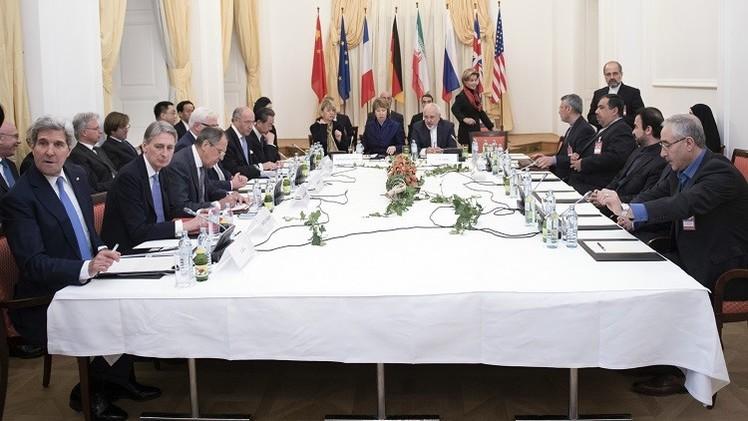 اجتماع جديد لإيران والدول الست الشهر القادم