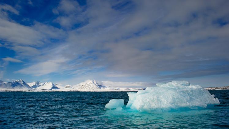 دراسة: القطب الشمالي يدفأ بمقدار ضعف أي مكان آخر على سطح الأرض