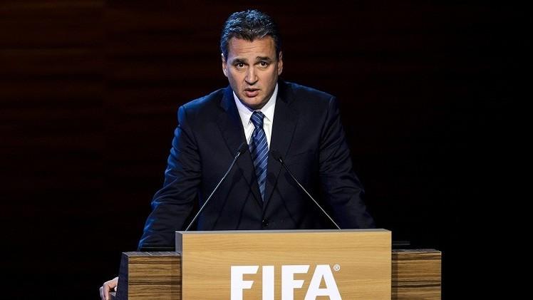 الفيفا بصدد التصويت على نشر تقرير غارسيا المستقيل حول مونديالي 2018 و 2022