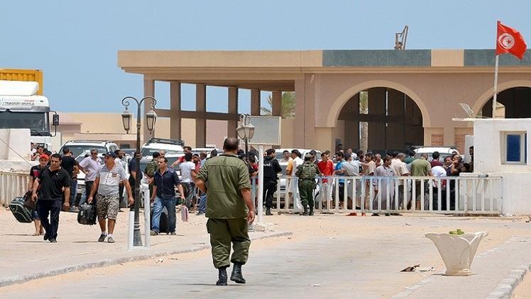 تونس ترفع درجة التأهب الأمني