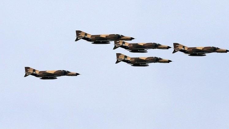 مناورات عسكرية جديدة لإيران أواخر شهر ديسمبر