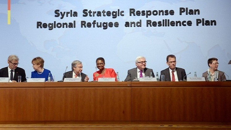 الأمم المتحدة تدعو لتوفير 8.4 مليار دولار لمساعدة السوريين