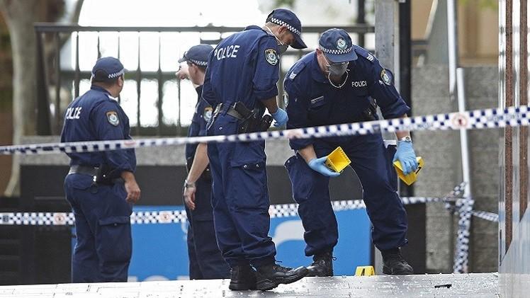 أستراليا.. مقتل 8 أطفال وإصابة امرأة بالسلاح الأبيض