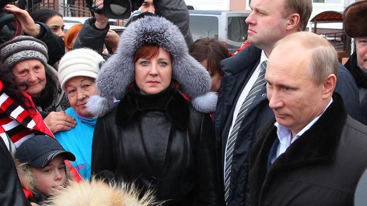 مراقبون غربيون: الروس قادرون على تجاوز الأوضاع التي يمكنها أن تدمر شعوبا أخرى