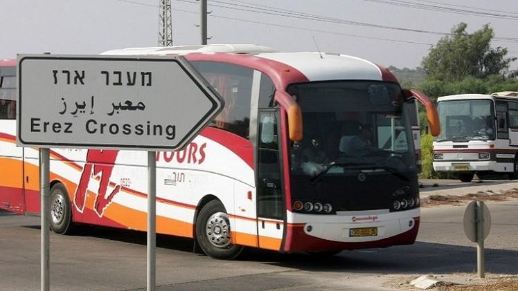 اسرائيل تقرر السماح لـ700 مسيحي من غزة بزيارة الضفة الغربية في أعياد الميلاد