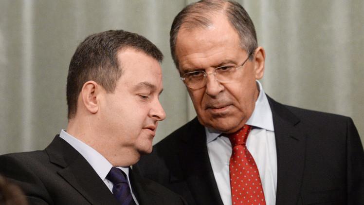 سعي روسي صربي للتعاون في مجال الطاقة