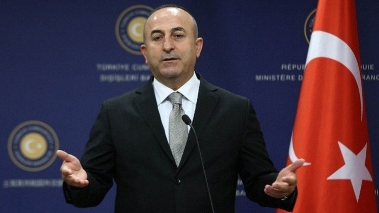 تركيا: قد نبدأ بتدريب وتجهيز المعارضة السورية قبل مارس