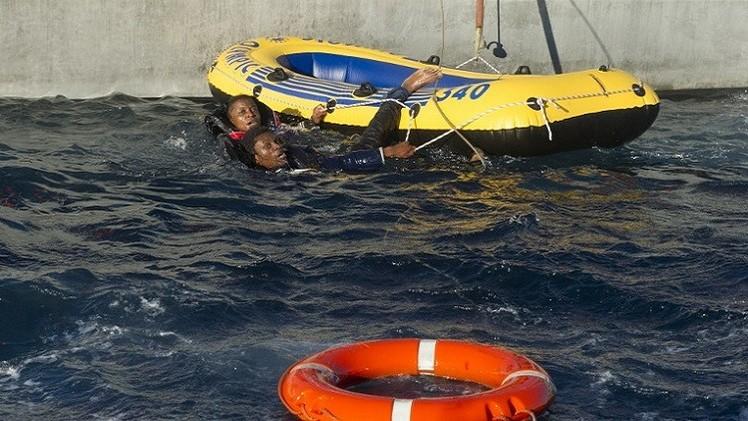 مصرع 9 مهاجرين غير شرعيين غرقا قبالة السواحل المغربية