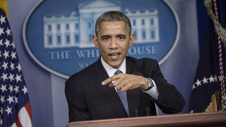 أوباما يستبعد زيارة كوبا حاليا