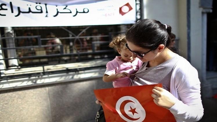 صمت انتخابي في تونس ومواصلة التصويت في الخارج