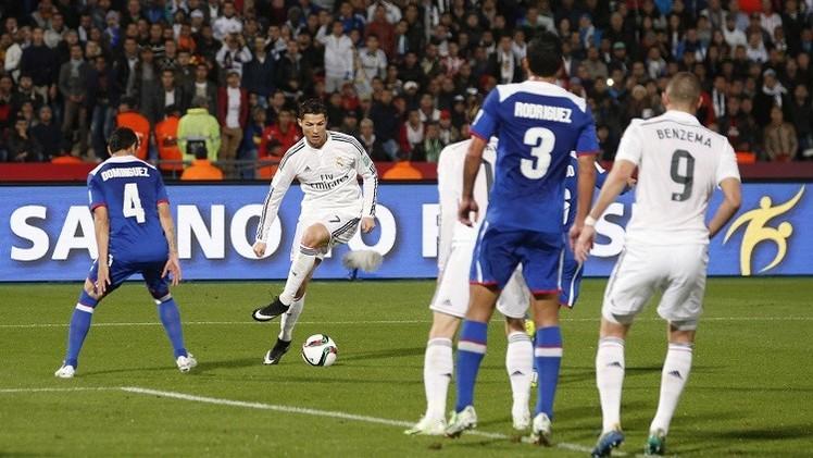 العالم بانتظار بطل جديد لمونديال الأندية في المغرب