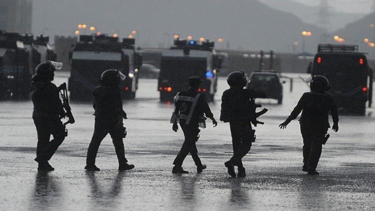 الداخلية السعودية: مقتل 4 إرهابيين خلال مداهمات في العوامية