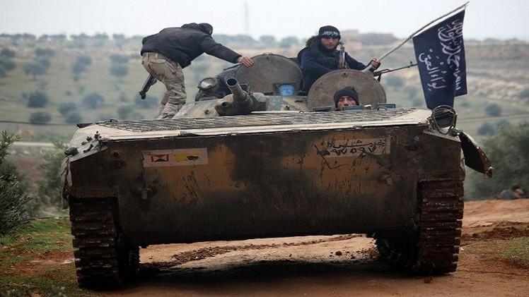 جماعة تنظيم الدولة الإسلامية