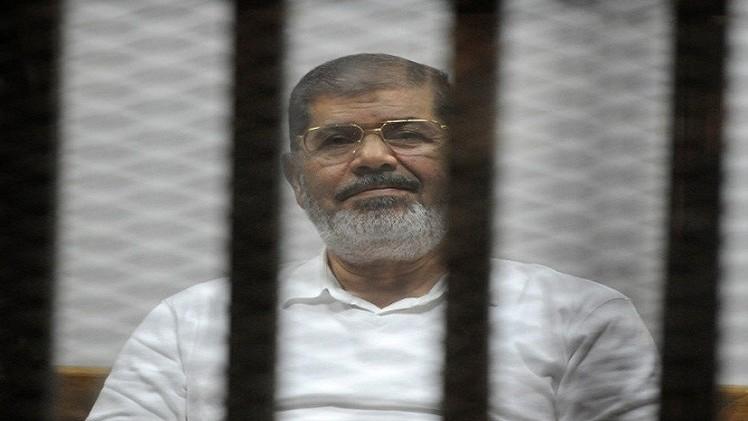 تأجيل محاكمة مرسي في قضية