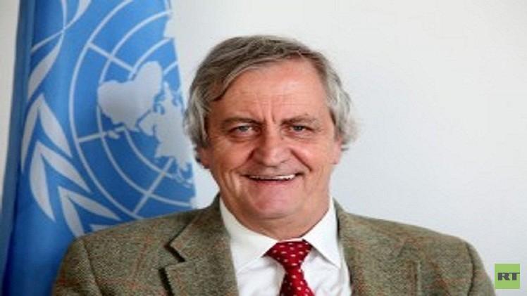 الأمم المتحدة: 2014 عام دموي بالنسبة للمدنيين في أفغانستان