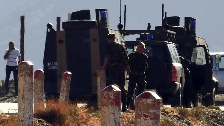 الجزائر.. الجيش يقتل 3 مسلحين في بومرداس