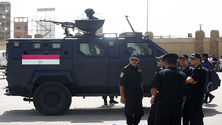 10 سنوات سجن لمصري والمؤبد لضابطي موساد