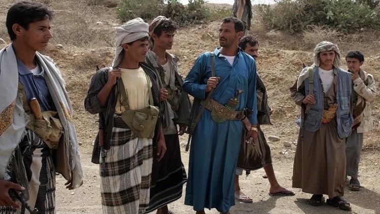 بعد خطف 44 من أبنائهم رجال القبائل يقتلون 4 حوثيين