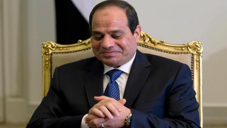 السيسي يعين رئيس مخابرات جديدا لمصر
