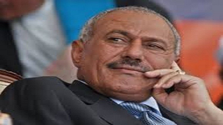 إحباط محاولة لاغتيال علي عبد الله صالح