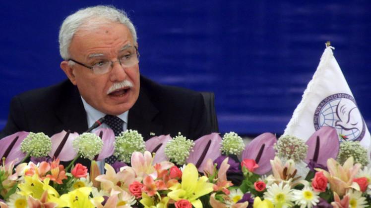 الفلسطينيون بصدد تعديل مشروع قرار إنهاء الاحتلال والجبهة الشعبية ترفضه