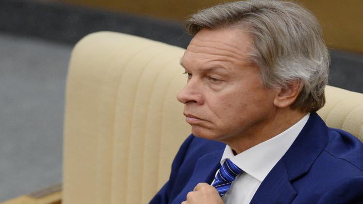 بوشكوف: أوروبا لا تعلم كيف تنقذ الاقتصاد الأوكراني من دون روسيا