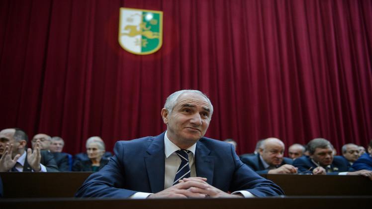 البرلمان الأبخازي يصادق على اتفاقية الشراكة الاستراتيجية مع روسيا